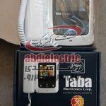 گوشی تصویری 1090 برند تابا